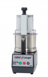 ROBOT COUPE R201 XL ULTRA FOOD PROCESSOR 22591 - R201 XL ULTRA 230/50/1