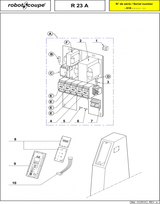 R23 A Spares - Page 2