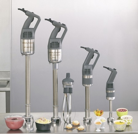 Stick Blender Machines