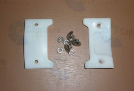 [08] ROBOT COUPE R3 PLUS TRI - LOCKING PLATE ASSEMBLY 29081