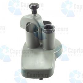 [62] ROBOT COUPE R302 V.V. - VEG PREP LID ASSEMBLY 49033