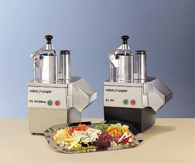 Vegetable Prep Machines