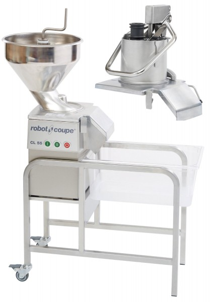 Robot Coupe Vegetable Preperation Machines
