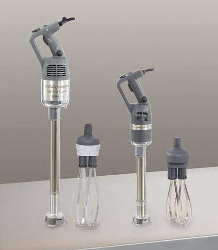 Stick Blender Combi Machines