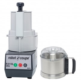 ROBOT COUPE R211 XL ULTRA FOOD PROCESSOR 2119 - R211 XL ULTRA 230/50/1