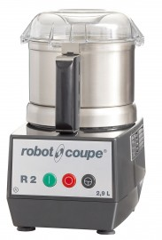 ROBOT COUPE R2 TABLE TOP CUTTER 22107 - R2 230/50/1
