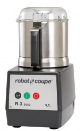 ROBOT COUPE R3 - 3000 TABLE TOP CUTTER 22389 - R3-3000 230/50/1
