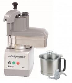 ROBOT COUPE R401 FOOD PROCESSOR 2427 - R401 230/50/1