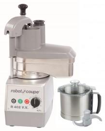 ROBOT COUPE R402 V.V. FOOD PROCESSOR 2443 - R402 V.V. 230/50/1