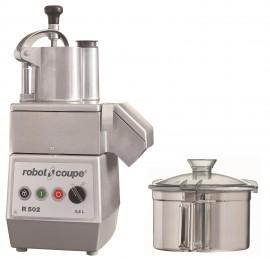 ROBOT COUPE R502 FOOD PROCESSOR 2483 - R502 400/50/3