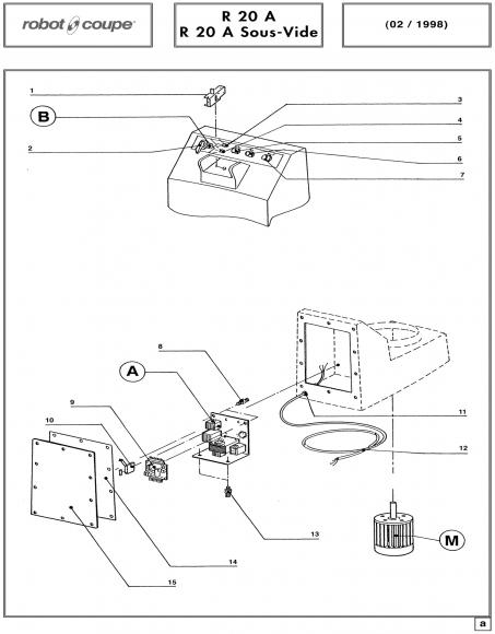 R20 A Sous-Vide Spares - Page 2
