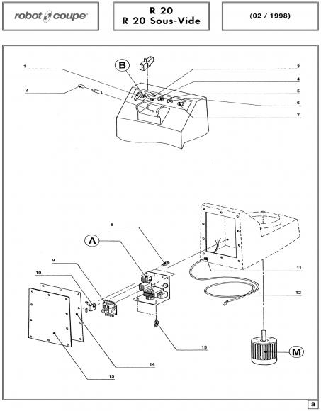 R20 Sous-Vide Spares - Page 2