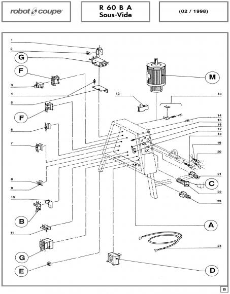 R60B A Sous-Vide Spares - Page 2
