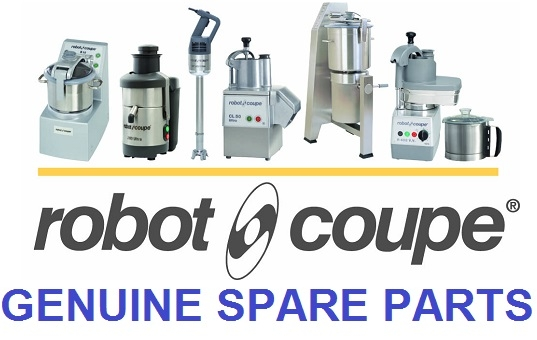 Table Top Cutter Mixer Spares