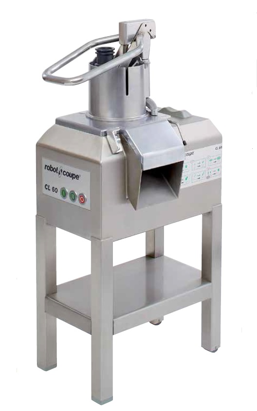 ROBOT COUPE CL60 VEG PREP PUSHER FEED HEAD 2319 - CL60